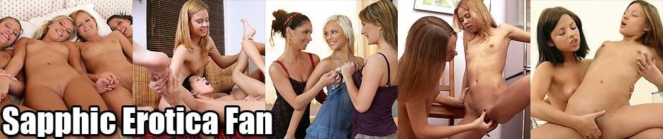 Sapphic Erotica Lesbians Pics & Tube Videos
